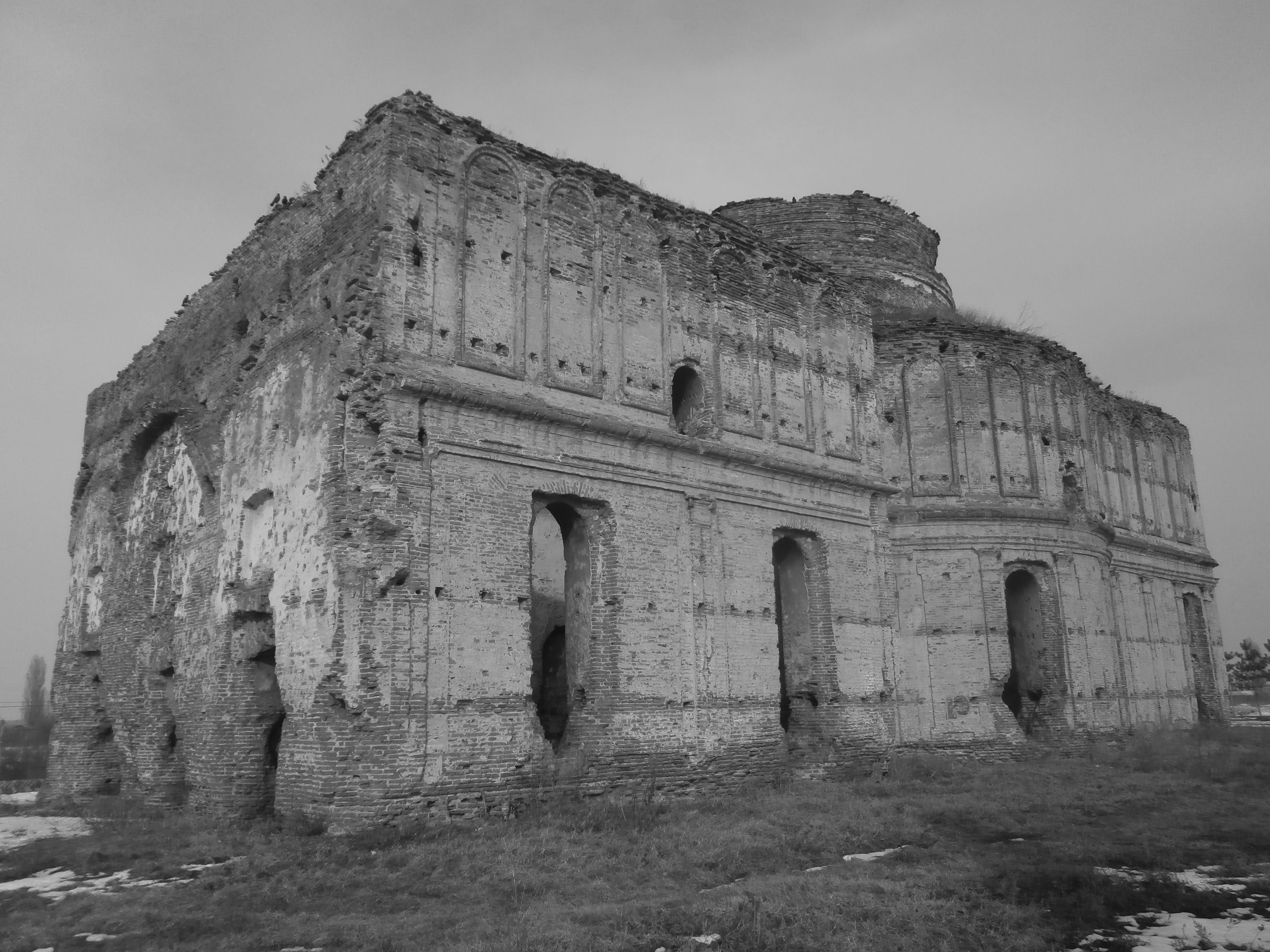 Mânăstirea Chiajna