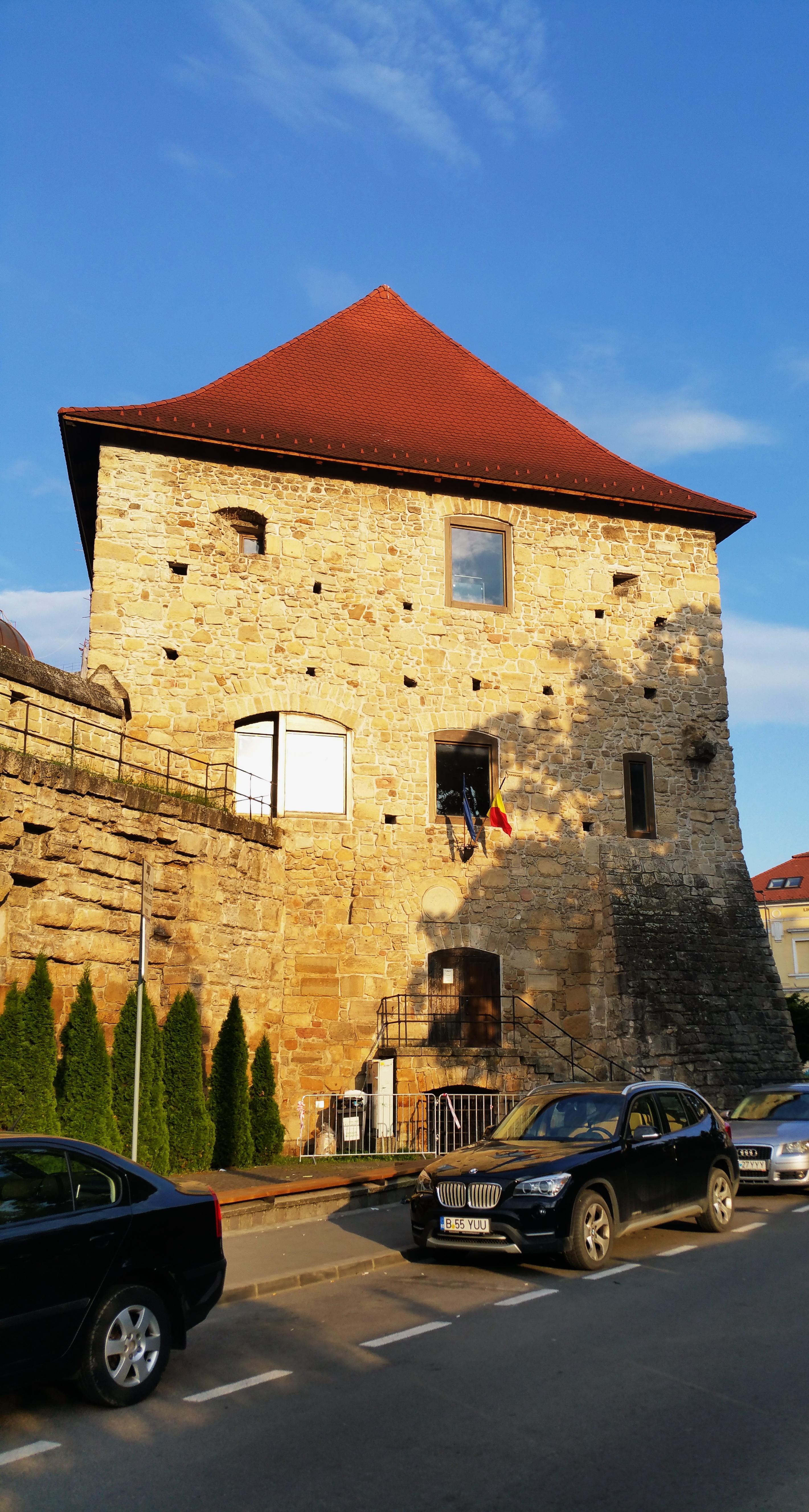 Bastionul Croitorilor