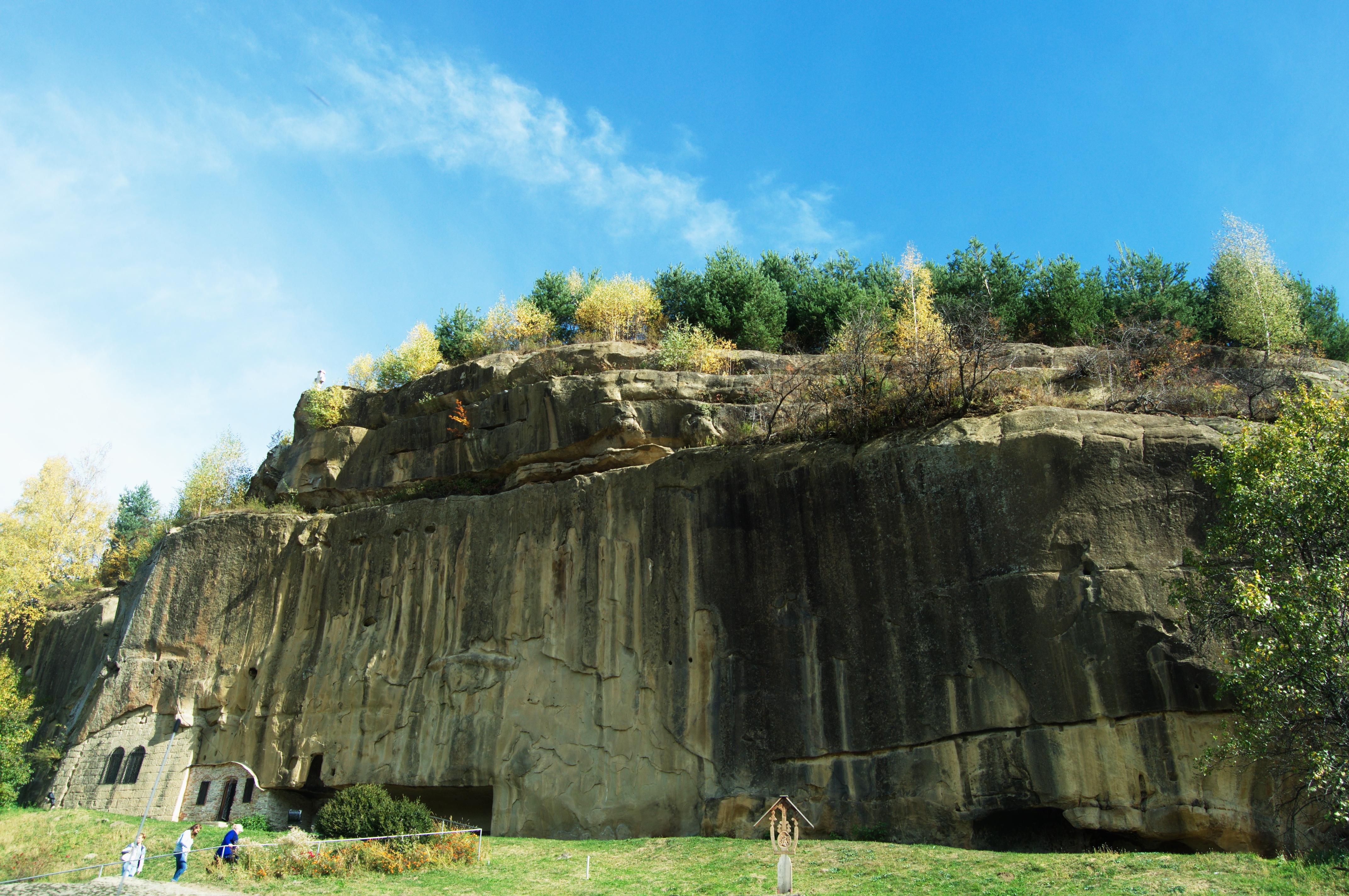 Mânăstirea Corbii de Piatră