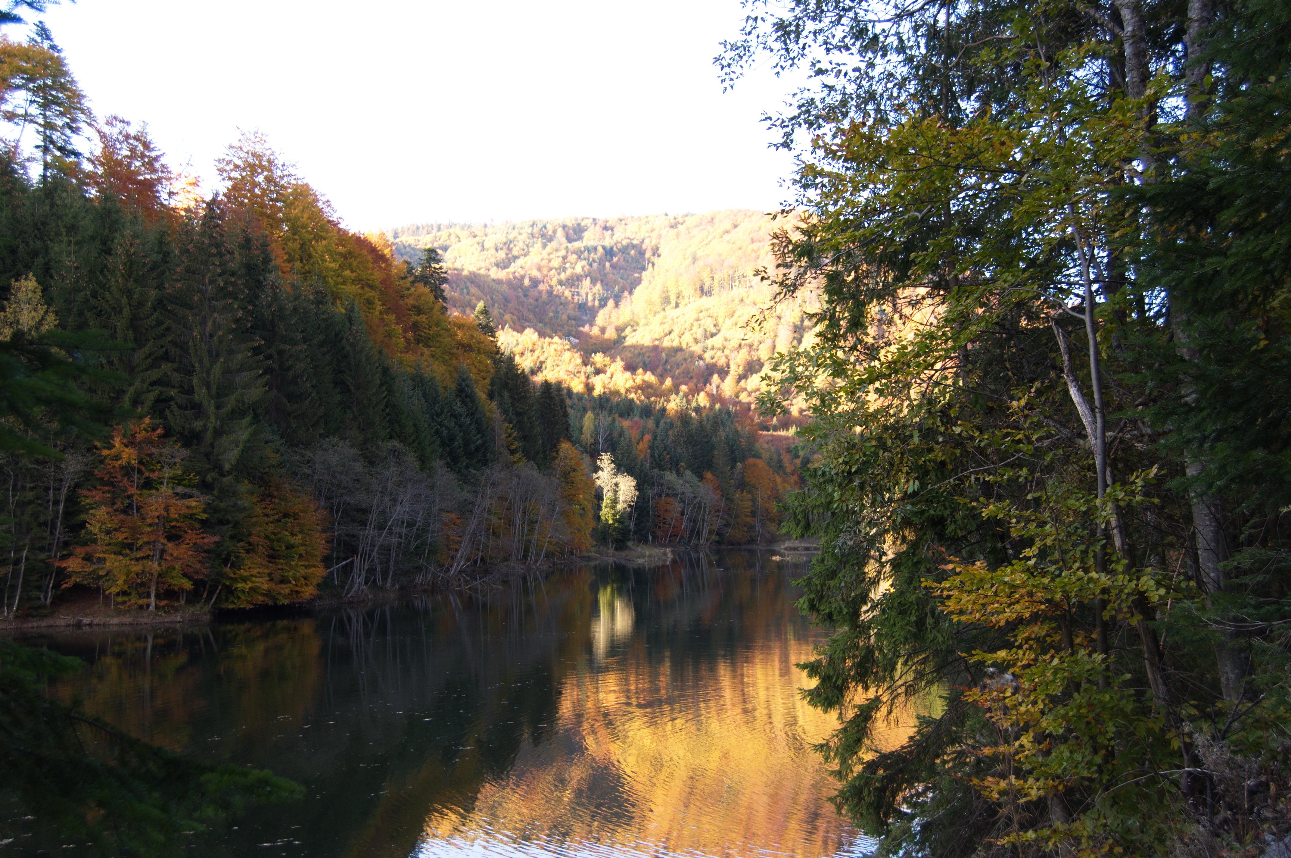 Lacul Vâlsan