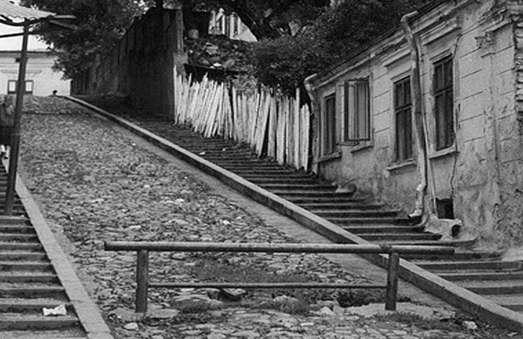 Strada Pelerinilor. Sursa: www.viabucuresti.ro