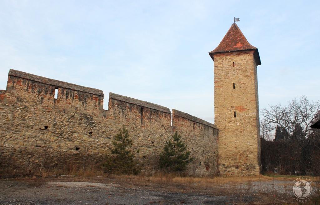 Turnul Studentului, Sebeş via www.povestisasesti.ro