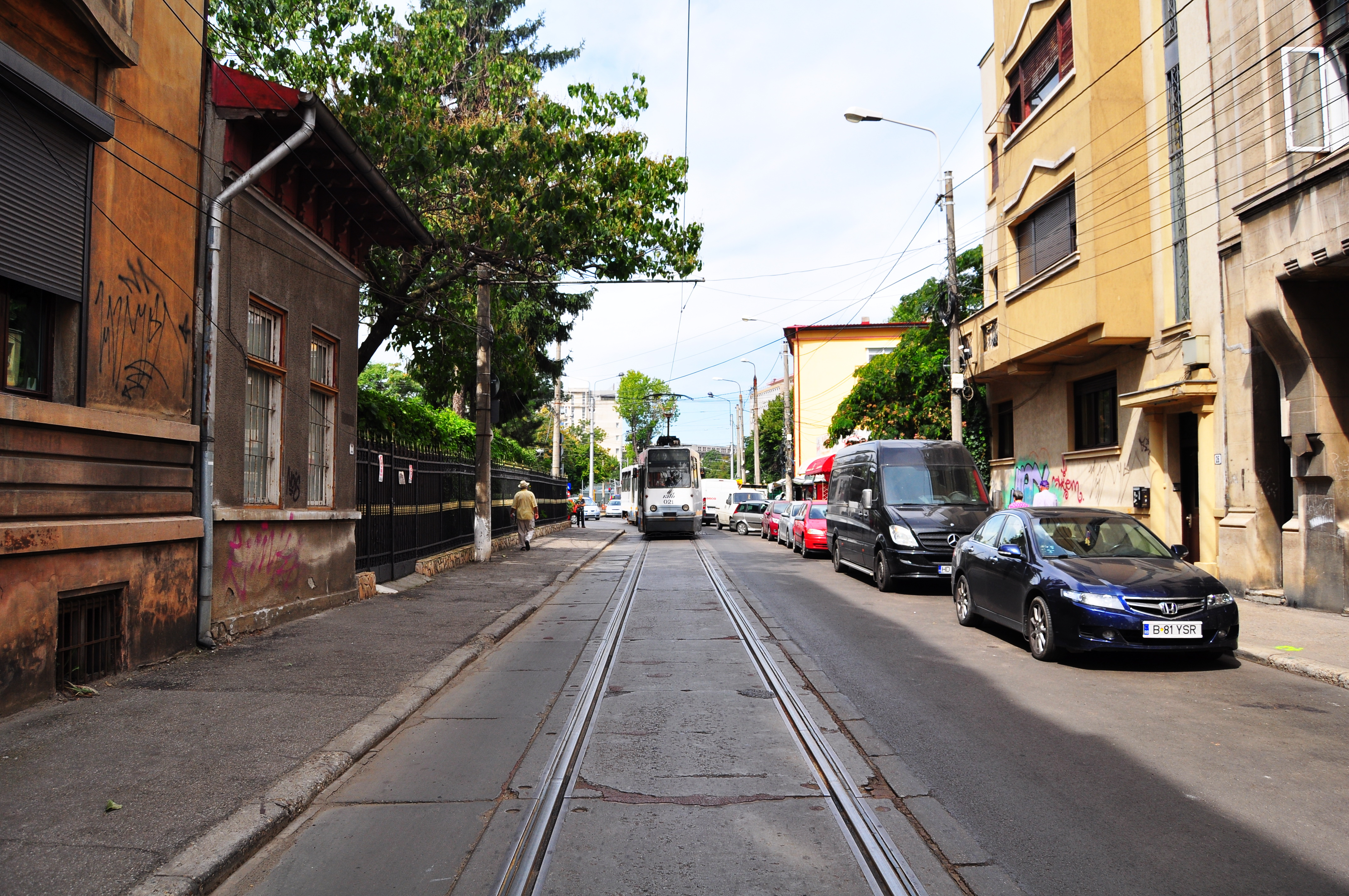 Strada Sfântul Constantin