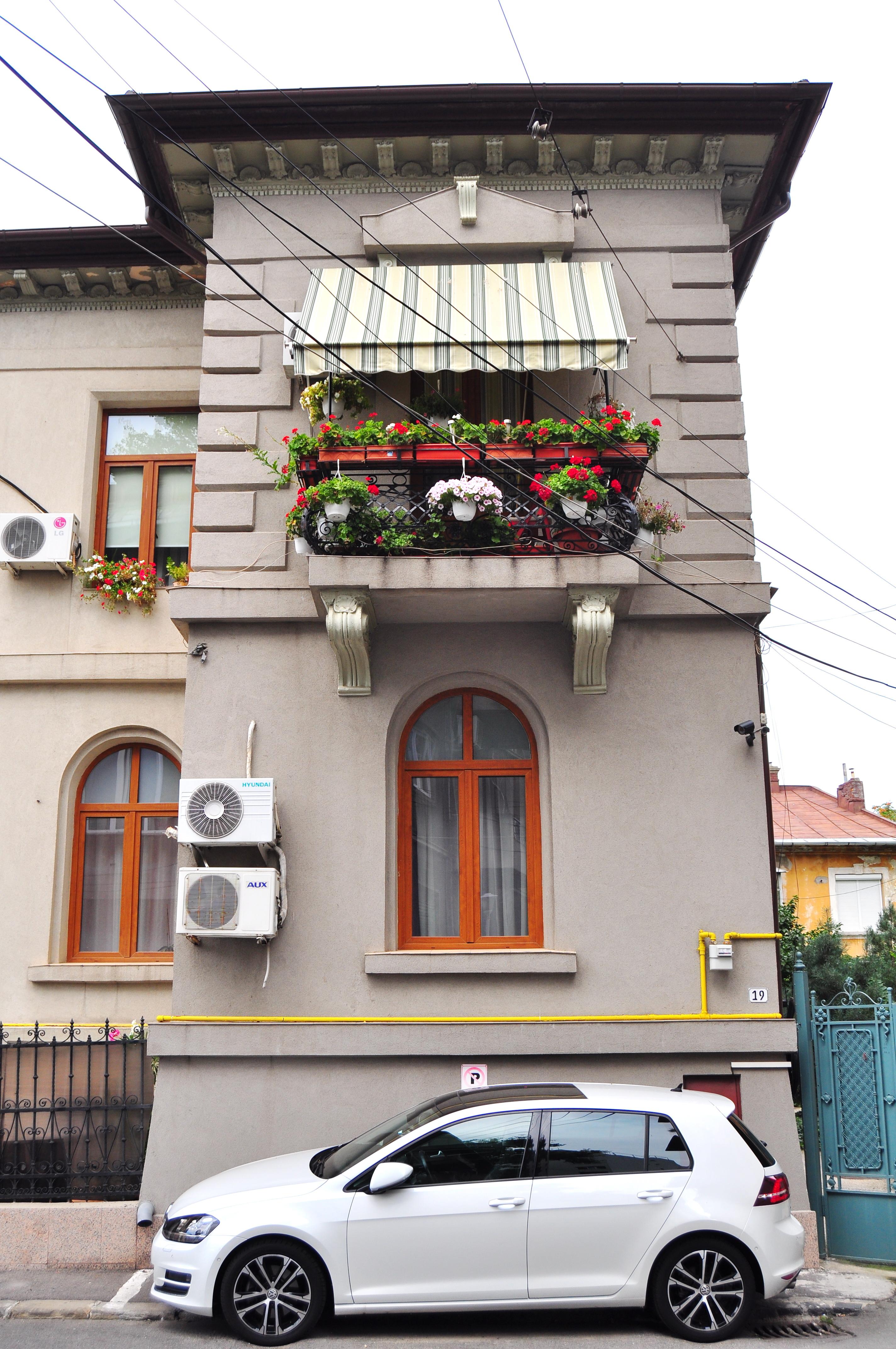 Strada Gheorghe Lazăr
