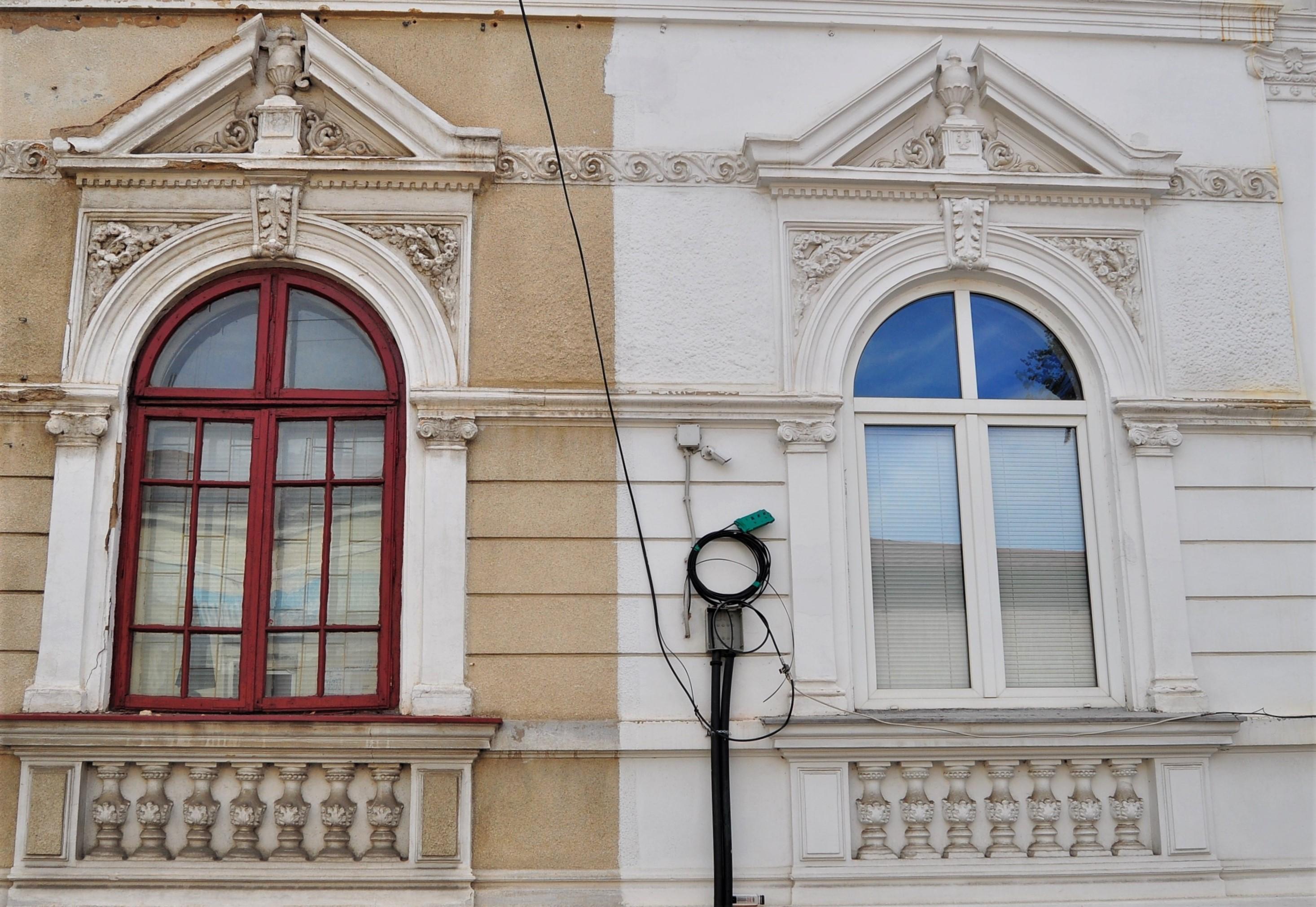 Strada Grigore Alexandrescu