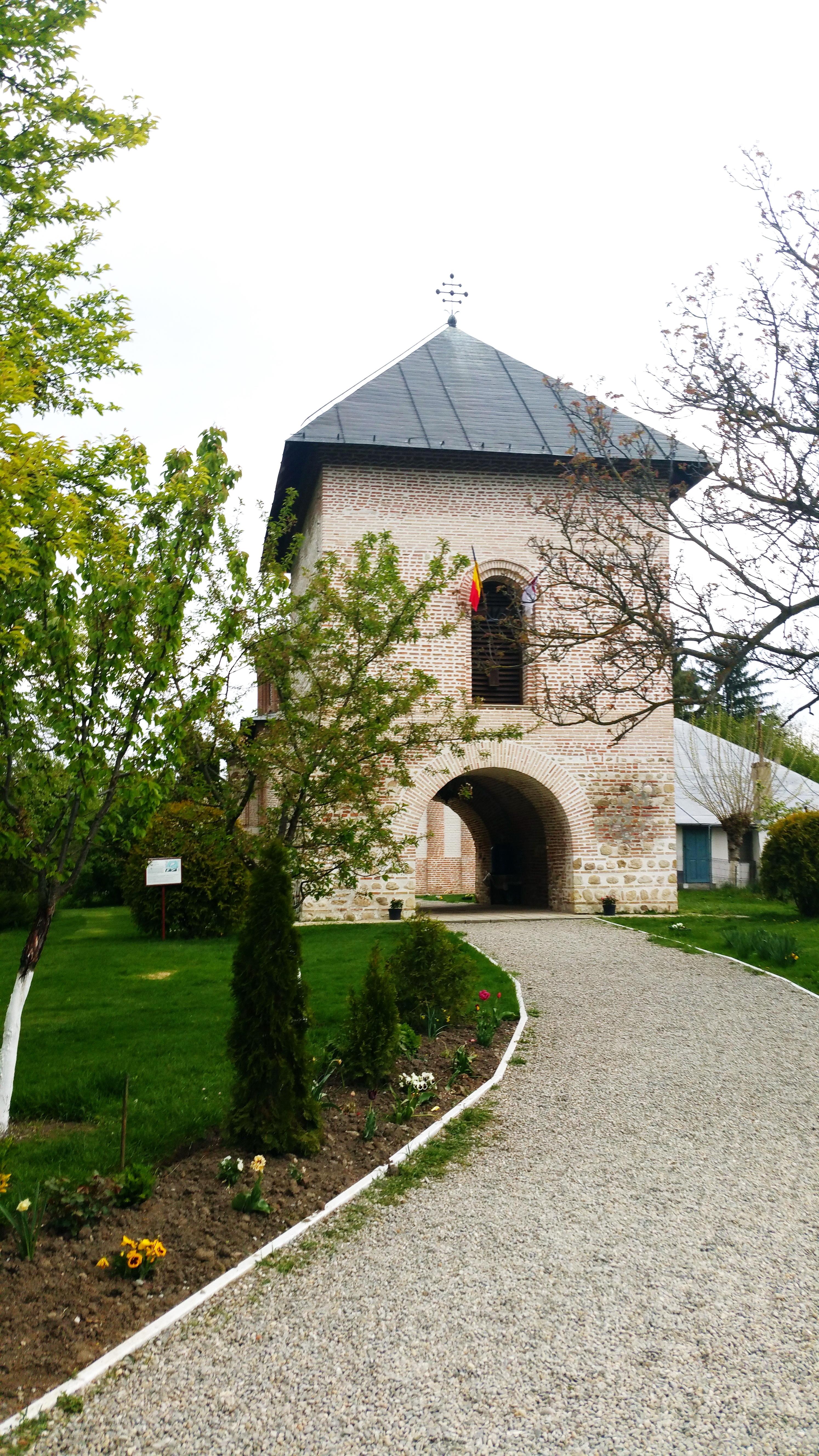 Turnul clopotniţei