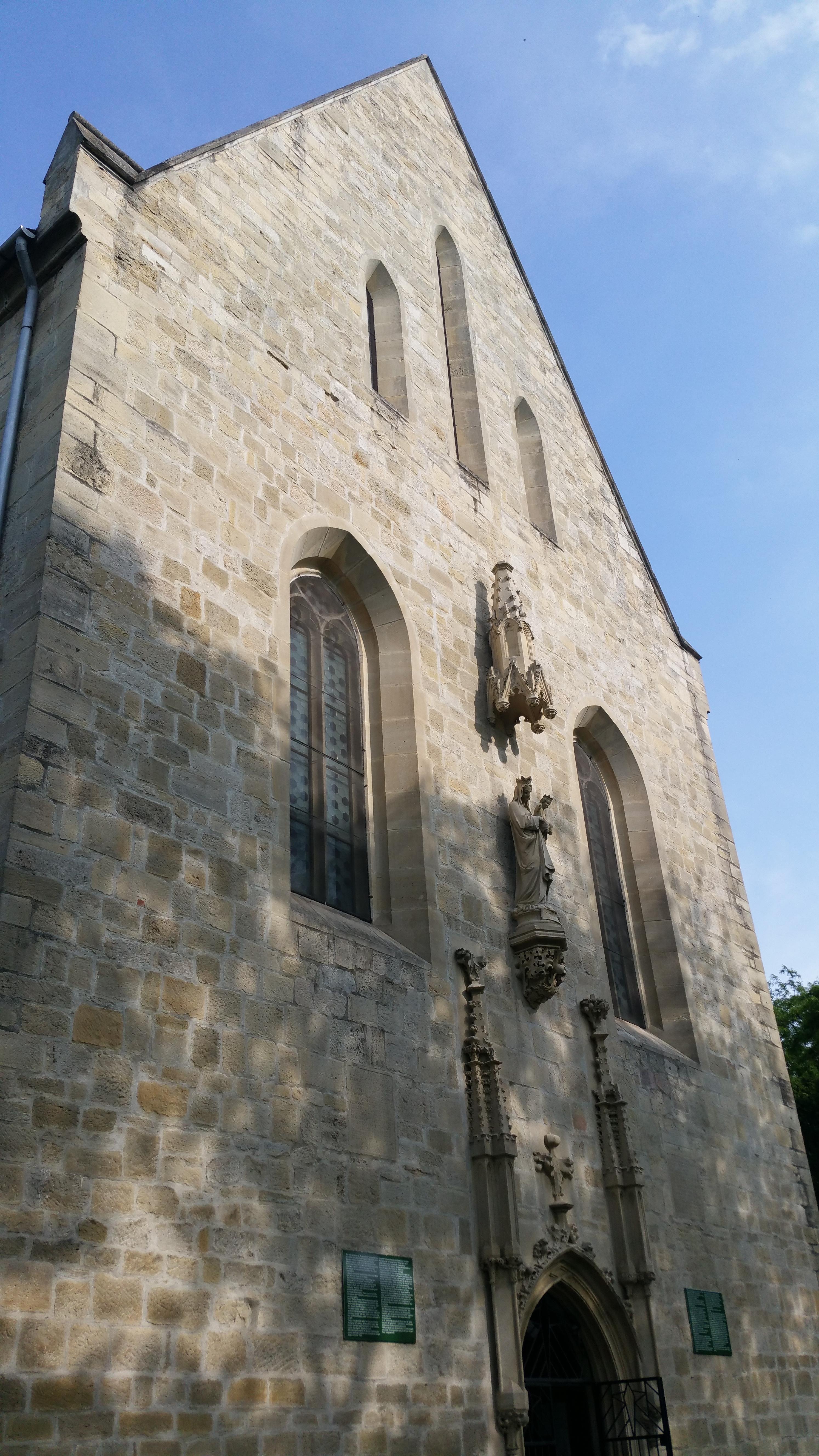 Biserica Calvaria