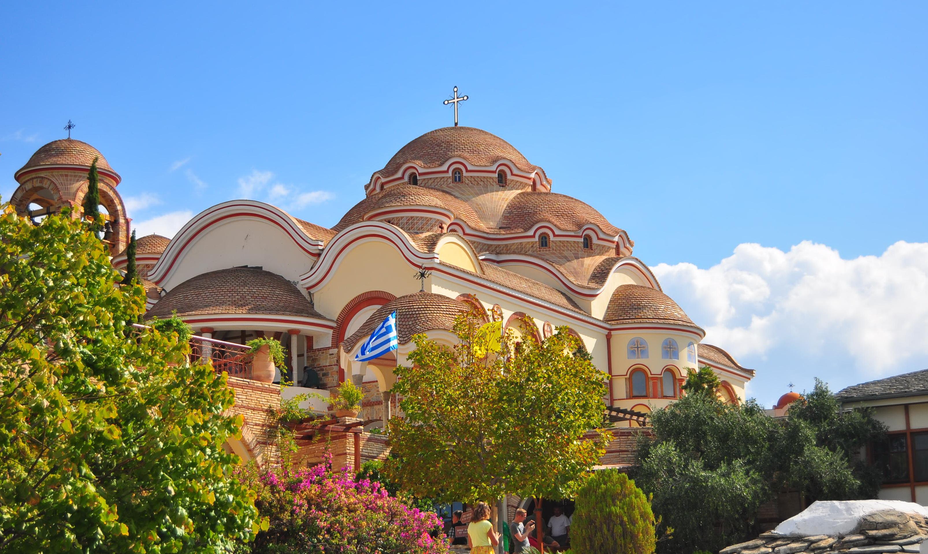 Mânăstirea Arhanghelului Mihail