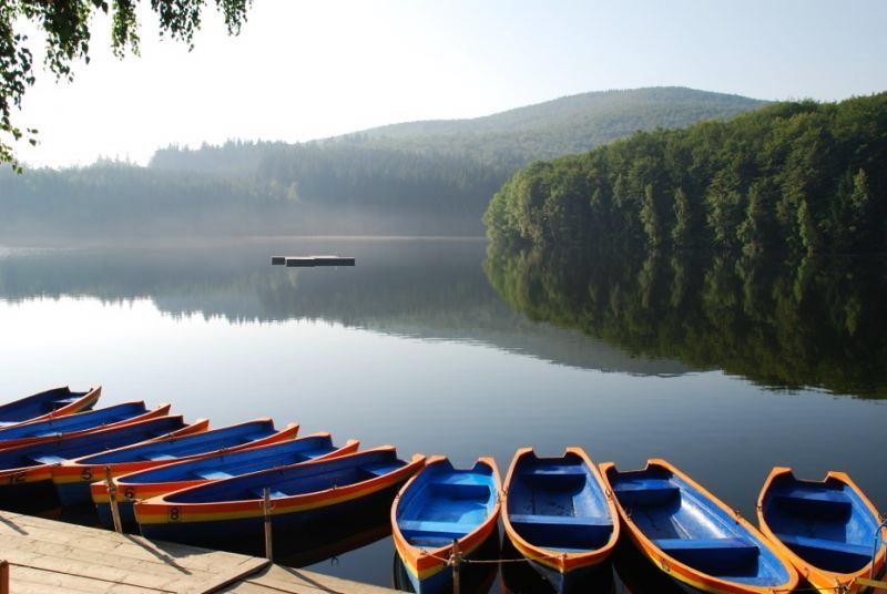 Lacul Trei Ape via www.fn24.ro