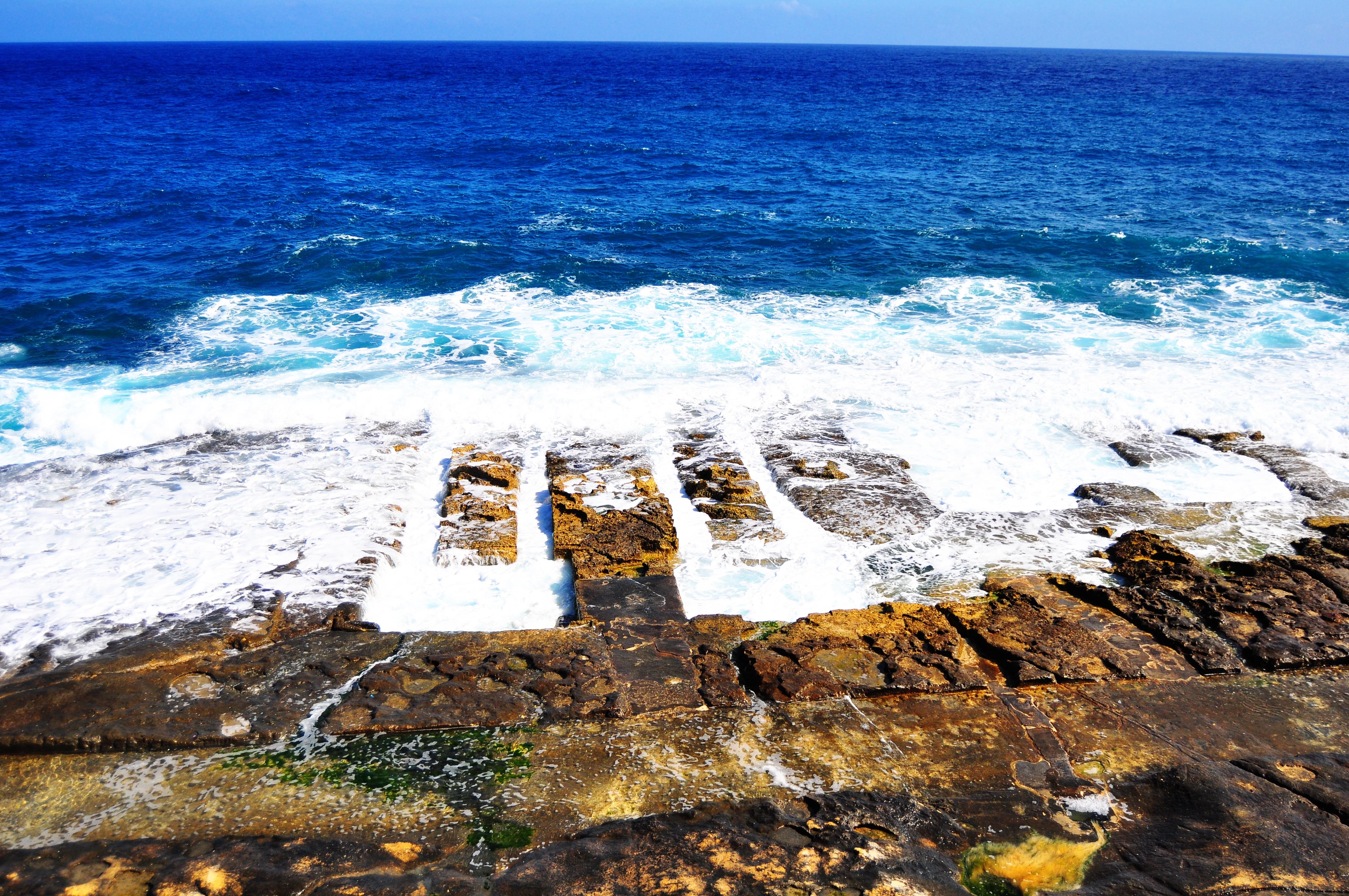 Băile Romane. Sliema. Malta